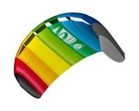 HQ Kites 11768050 Symphony Beach III 1.3 Rainbow Ready to Fly