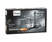 HQ Kites Invento 501922 SpaceRail Level 2 Ball Coaster Construction Kit