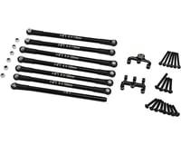 Hot Racing HPI Venture FJ Aluminum 4 Link Conversion Set w/Mount