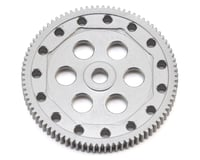 Hot Racing Associated 48P Aluminum Spur Gear (87T) (Team RC10 B44.1)