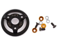 Hot Racing Traxxas Stampede 48P Hardened Steel Spur Gear