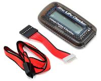 Hitec LiPo Battery Voltage Checker & Equalizer