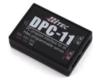 Hitec DPC-11 PC Servo Programmer