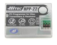 Hitec HPP-22 PC Interface Programmer