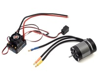 Hobbywing EZRun MAX10 Sensorless Brushless ESC/3652SL Motor Combo (4000kV)