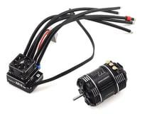Hobbywing XR10 Pro G2 Sensored Brushless ESC/V10 G3 Motor Combo (5.5T)