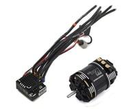 Hobbywing XR10 Pro Stock Spec 2S Sensored Brushless ESC/V10 G3R Combo (13.5T)
