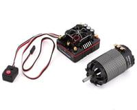 Hobbywing Xerun XR8 Plus Brushless ESC/G3 Motor Combo (2250kV)