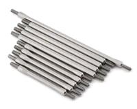 Incision Capra Stainless Steel Suspension Link Kit (10)