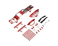 Team Integy Steel Ladder Frame Chassis Kit w/Hop-Up Parts