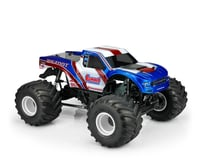 "JConcepts 2020 Ford Raptor Summit Racing ""Bigfoot"" 21 Monster Truck Body"
