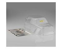 "JConcepts The Gozer Monster Truck Body (Clear) (12.5"" Wheelbase)"