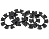 "JConcepts ""Satellite"" Tire Glue Bands (Black)"