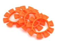 "JConcepts ""Satellite"" Tire Glue Bands (Orange)"