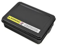 JConcepts Shorty Storage Box w/Foam Liner (Black)