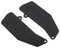 Jammin Products Carbon Fiber Rear Arm Mud Guard Set