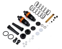 JQRacing White Edition Complete 16mm Front Shocks w/Springs (2)