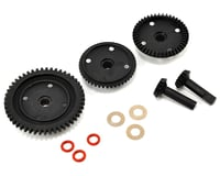 """JQRacing Complete """"Even Smoother"""" Gearing Set"""