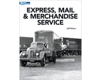 Kalmbach Publishing Express Mail and Merchandise Service