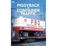 Kalmbach Publishing Piggyback & Container Traffic