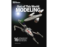 Kalmbach Publishing Out of this World Modeling