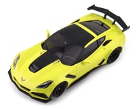 Kyosho MR-03 Mini-Z RWD ReadySet w/Corvette ZR1 Body (Yellow)