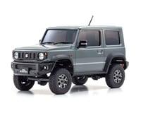 Kyosho MX-01 Mini-Z 4X4 Readyset w/Jimny Sierra Body (Grey)
