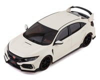 Kyosho MA-020 Mini-Z AWD Readyset w/Honda Civic Type R Body (White)