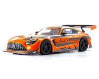 Kyosho Inferno GT2 Race Spec 2020 Mercedes AMG (Orange)