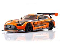 Kyosho Fazer Mk2 FZ02 1/10 Touring Car Chassis Kit w/2020 Mercedes AMG GT3 Body