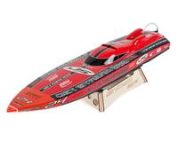 Kyosho EP Jetstream 888VE ReadySet Brushless Boat