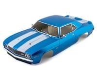 Kyosho Fazer 1969 Chevy Camaro Z/28 Body Set (Le Mans Blue)
