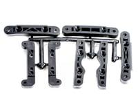 Kyosho Inferno MP7.5 Plastic Suspension Holder Set (MP7.5)