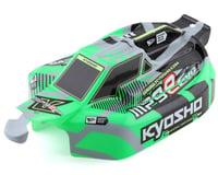 Kyosho Inferno MP9e TKI4 Evo V2 Pre-Painted Body (Green)