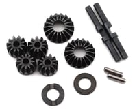 Kyosho Inferno MP9e TKI MP9/MP10 Steel Center Differential Bevel Gear Set (12T/18T)