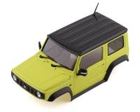 Kyosho MX-01 Mini-Z 4X4 Suzuki Jimny Sierra Body (Yellow)