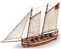 Latina 1 50 Endeavour's Longboat