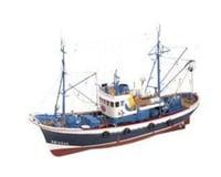Latina 1 50 Marina II Wooden Model Ship Kit