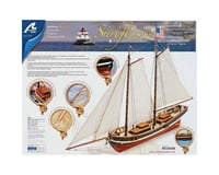 Latina 1/50 Swift Easy Build Wood Pilot Boat Kit