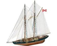 Latina 1/72 Bluenose II Wooden Model Ship Kit