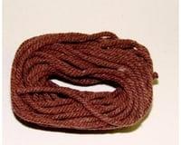 Latina Cotton Thread .75mm Brown 10 meter
