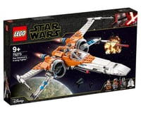 LEGO Star Wars Poe Dameron's X-Wing Fighter 75273 (761 Pieces)