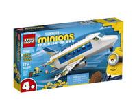 LEGO Minions Minion Pilot In Training