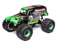 Losi LMT Grave Digger RTR 1/10 4WD  Solid Axle Monster Truck