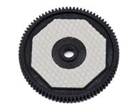 Losi 22S Drag SCT Spur Gear & Slipper Pad Set (84T)