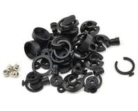 Losi Lasernut U4 Tenacity SCT Shock Plastics Set