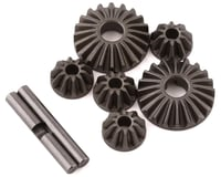 Losi 8IGHT-XE Race Differential Gear & Shaft Set