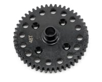 Losi 8IGHT-E 4.0 48T Lightweight Center Differential Spur Gear