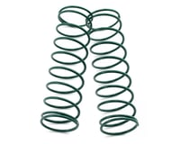 Losi 8IGHT 2.0 15mm Springs 3.1' x 3.1 Rate, Green: 8B