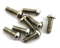 """Losi 5-40x3/8"""" Button Head Screws (8)"""